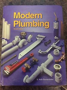 Plumbing Books & Modules