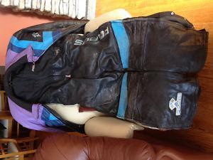 Polaris XLT snow suit