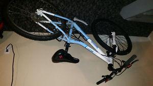 Rebook Mountain Bike For Sale