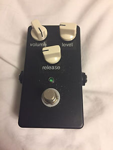 Various Kenny B handmade pedals