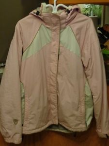 Womens Columbia Ski Jacket Size XL
