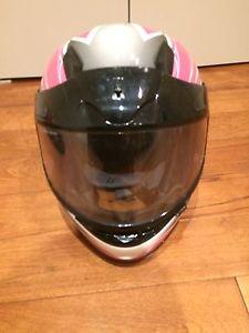 Youth large helmet