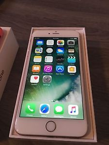 iPhone 6s Plus 64GB - Mint Condition