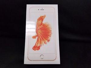 Apple iPhone 6S Plus 32GB Rose Gold (UNLOCKED)