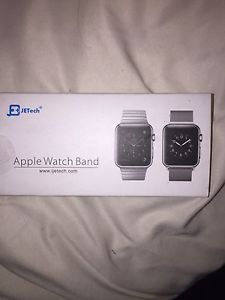 BRAND NEW APPLE WATCH BAND IN BOX