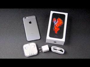 BRAND NEW CONDITION IPHONE 6S
