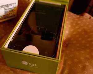 Brand new factory unlock LG G5