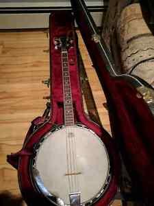 Epiphone Tenor Banjo