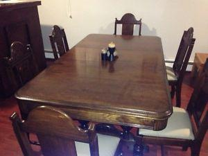 Great Deal! - Beautiful and Perfect Condition Antique Table