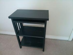 Hand Built Custom Table/Stand