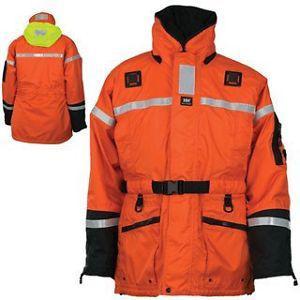 Helly Hansen Floatation jacket, new, never used, tags still
