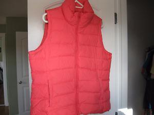 Joe fresh vest
