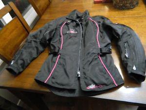 "MTR ""Jewel"" Motorcycle Jacket"