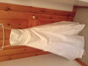 Maggie Sottero original bridal gown