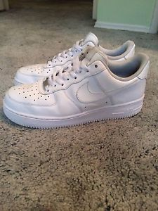 Nike Air Force 1 low size 9
