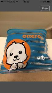 Otteroo baby flotation device