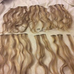 Premium Remy Human Hair Collection