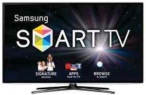 SAMSUNG 24 INCH SMART LED TV