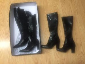 Size 7 & 8 Ladies Boots