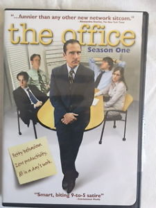 """The Office"" Seasons 1 - 7"