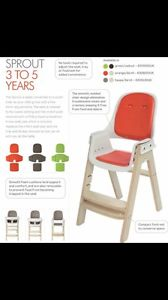Wanted: ISO OXO Sprout high chair