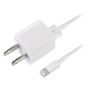 Wanted: Looking for power cables and blocks for IPhone 5