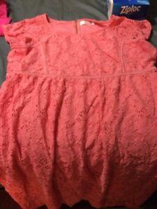 Wanted: Maternity Dress