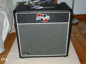 15 Watt Tube Combo Amp