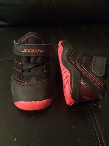$20 Brand new Baby Jordan's size 4c