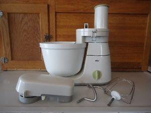 """ BRAUN "" Food mixer - blender"