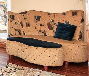 Designer Love Seat Sofa