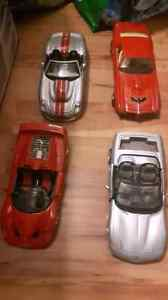 Hobbie collectable cars for sale.