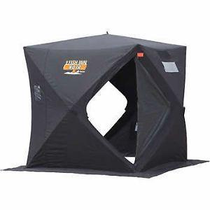 Ice fishing tent brand new never opened