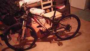 Mens Jamis Trail X2. 21 Speed Trail Bike $200Obo