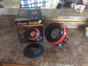 Mr Buddy Heater