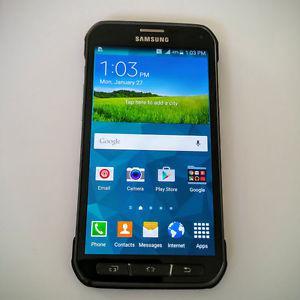 Samsung Galaxy s5 Active Black Unlocked