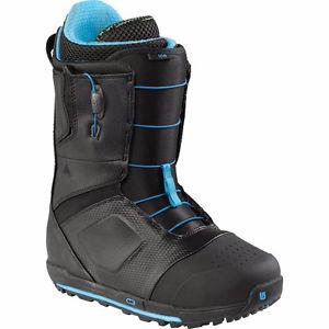 Snowboard Boots Burton Ion  US_ only used twice