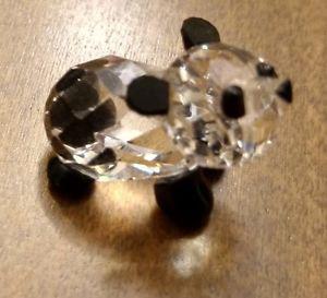 Swarovski Crystal Baby Panda