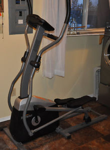 Tempo Fitness 610E Elliptical
