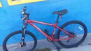Wanted: Kona mountain bike