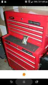 Wanted: Tool box with lots of tools goes with it