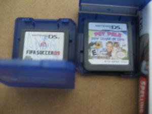 nintendo DS games: (1) pet pals. New leash on life. E. $12.