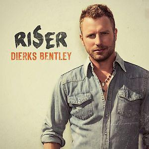 2 pit tickets for Dierks Bentley for sale