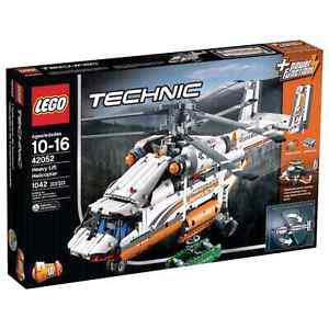 BRAND NEW  Lego Technic Heavy Lift Helicopter