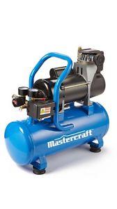 Brand New! Sealed Mastercraft Compressor!