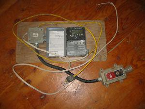Electronic Timer (and Thermostat)