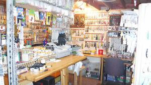 FISHING TACKLE FOR SALE=EVERYTHING YOU NEED