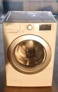 Kenmore front load washer works great 3 month old