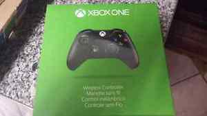 New in box xbox one controller