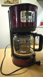 Oster Coffee Maker - High Quality - $